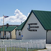 The Historic Dockyard Museum, Port Stanley, Falkland Islands, U.K.