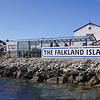 Welcome to Port Stanley, the Falkland Islands, U.K.