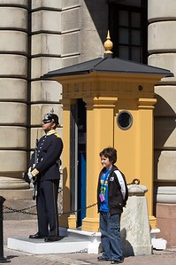 Guard Helper