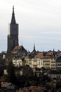 Bern, Switzerland ... March 4, 2007 ... Photo by Rob Page III