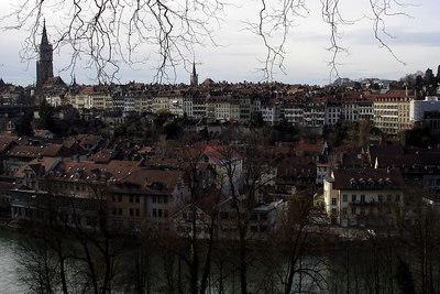 Bern, Switzerland ... March 4, 2007 ... Photo by Emily Conger