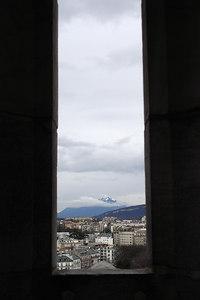 Geneva, Switzerland ... March 2, 2007 ... Photo by Emily Conger