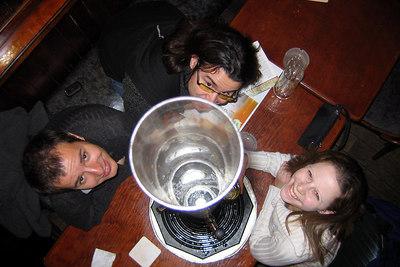 How much did we drink? - Geneva, Switzerland ... March 1, 2007