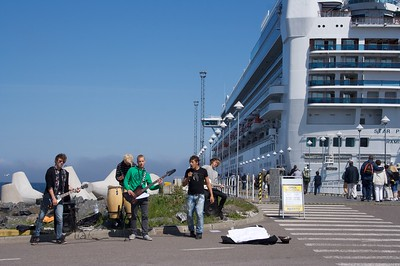 Estonian Rockers