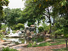 The Garden of the God in Ancoent Siam