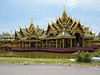 Pavilion of the Enlightened in Ancient Siam