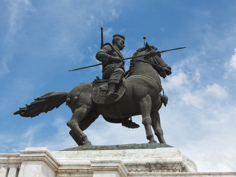 Naresuan Memorial