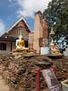 Adjacent Wat Phu Khao Thong