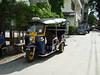 The Thailand Tuc Tuc Taxi