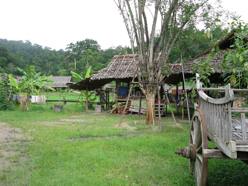 Karen village residences