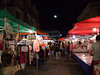 Night Market in Lampang
