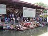 Dumnernsaduak Floating Market