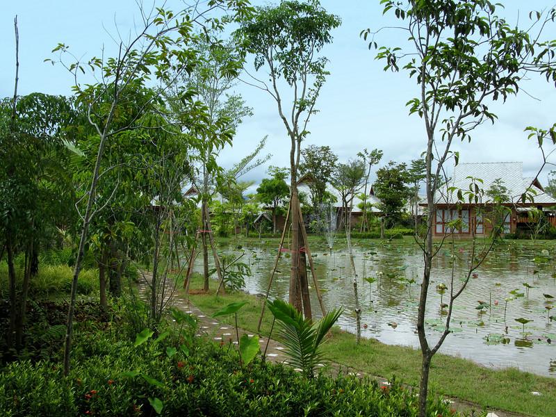 Phowadol Resort Hotel