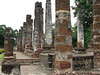 Ruins at Sukhothai Historical Park