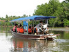 Boat Ride on the Maeklong River