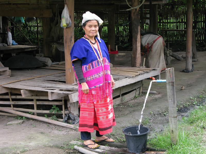 Karen Tribe