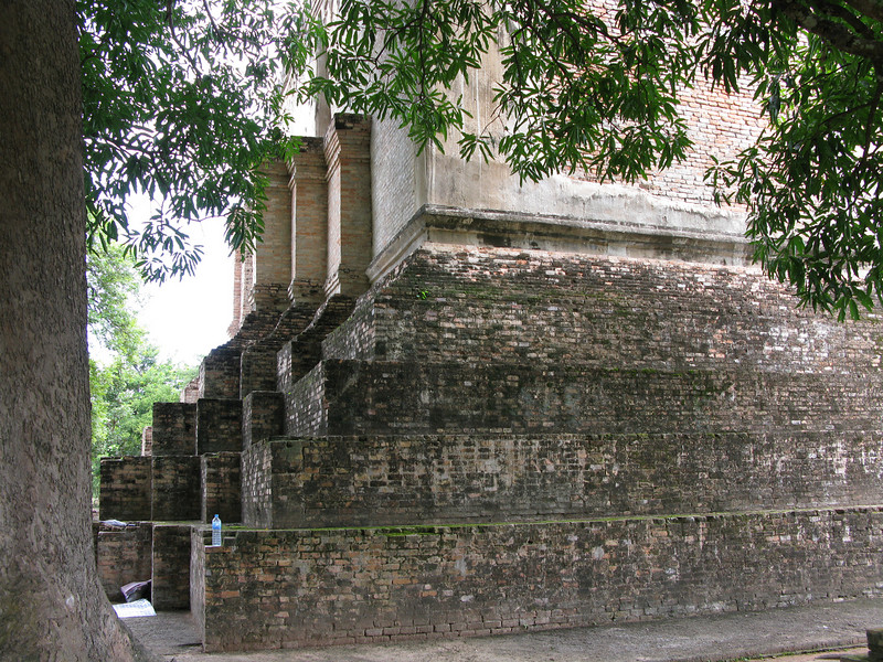 Wat Si Chum Temple