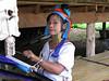 Padong Tribe
