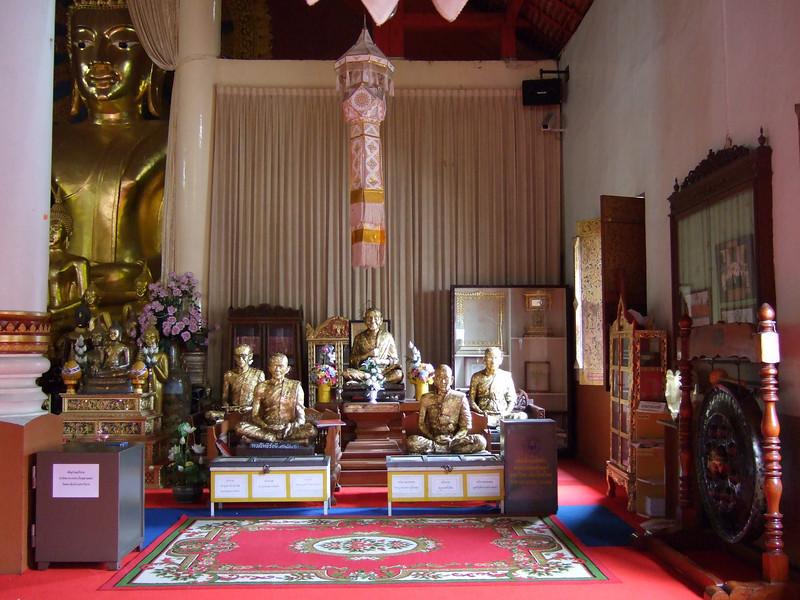 Wat Praising Temple
