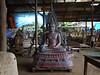 Budda Image factory in Phitsanulok