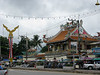 Mae Sai Burmese border market.