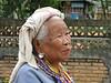 Karen Village woman