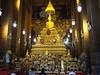Budda Image at Wat Po Pyra Budda Deva Patmatkorn