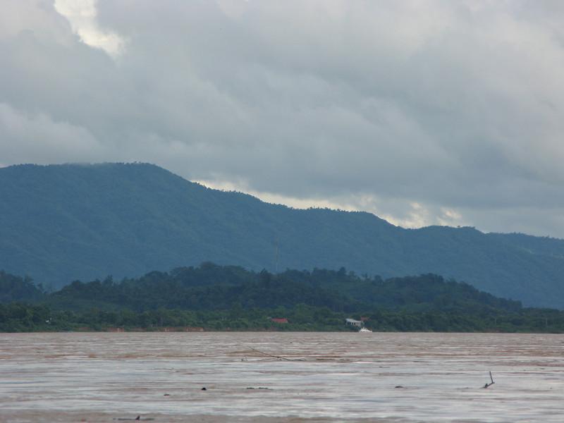 Mae Kong River
