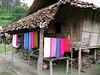 Lahu Tribe