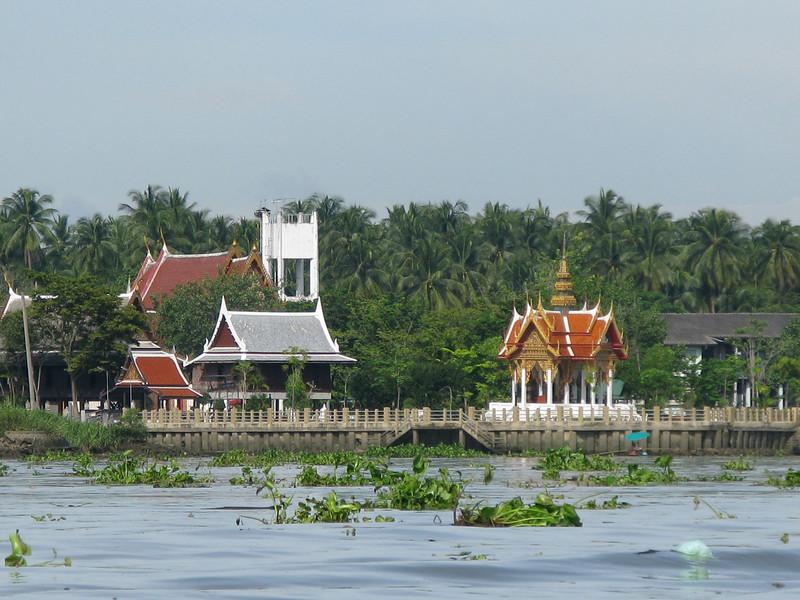 On the Maeklong River