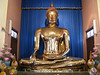 Golden Budda Image at Wat Traimitr - 5 1/2 Tons of Gold