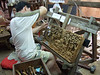 Custom wood crafts in Bangkok
