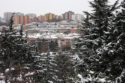Ankara, Turkey ... March 8, 2011 ... Photo by Rob Page III
