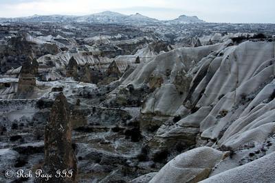 Cappadocia - Day 3
