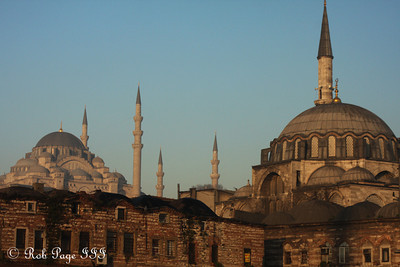 Istanbul, Turkey ... March 13, 2011 ... Photo by Rob Page III