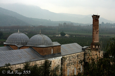 Selcuk, Turkey ... March 6, 2011 ... Photo by Rob Page III