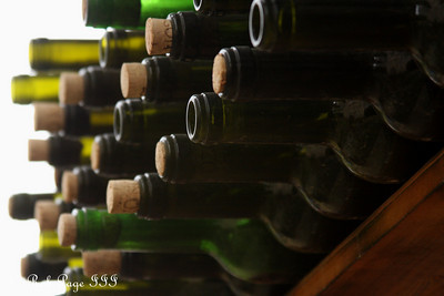Want some wine? - Sirince, Turkey ... March 6, 2011 ... Photo by Rob Page III