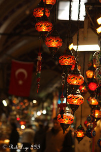 Exploring the Grand Bazaar - Istanbul, Turkey ... March 4, 2011 ... Photo by Rob Page III
