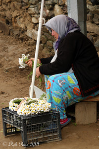 A local - Sirince, Turkey ... March 6, 2011 ... Photo by Emily Page