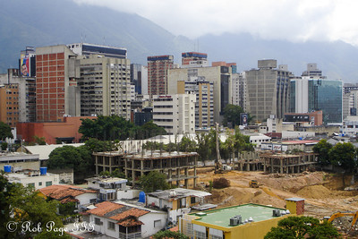 Caracas, Venezuela ... August 9, 2013 ... Photo by Rob Page III