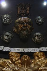 Exploring Montecristi where Ecuador's constitution was written - Montecristi, Ecuador ... August 15, 2013 ... Photo by Rob Page III