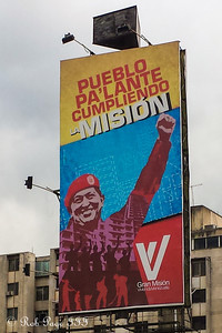 Complete the mission - Caracas, Venezuela ... August 9, 2013 ... Photo by Rob Page III