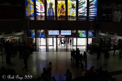 The Maracaibo Airport - Maracaibo, Venezuela ... August 11, 2013 ... Photo by Rob Page III