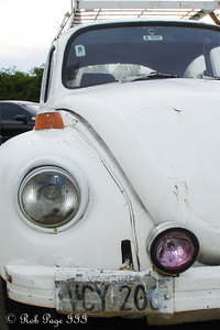 Old cars - Maracaibo, Venezuela ... August 10, 2013 ... Photo by Rob Page III