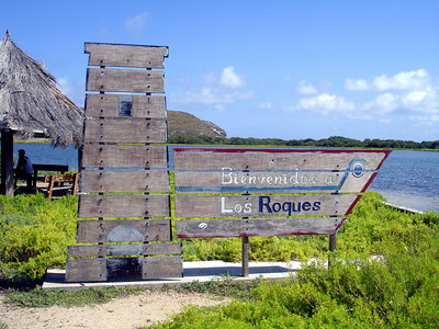Welcome to Los Roques - Los Roques, Venezuela ... September 30, 2005 ... Photo by Rob Page III