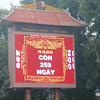 It is Hanoi's 1,000 year anniversary, which will be celebrated on October 10, 2010.