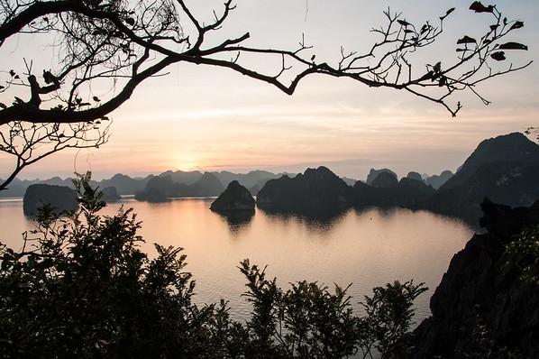 Vietnam  Trip, Nov. 2013