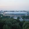 Luzhniki Stadium, Moscow.
