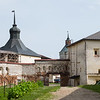 The Kirillo-Belozersky Monestary in Kuzino, Russia.