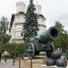 Canon at the Kremlin.